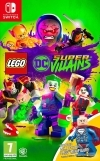 LEGO DC Super-Villains Złoczyńcy PL + Figurka (Switch)